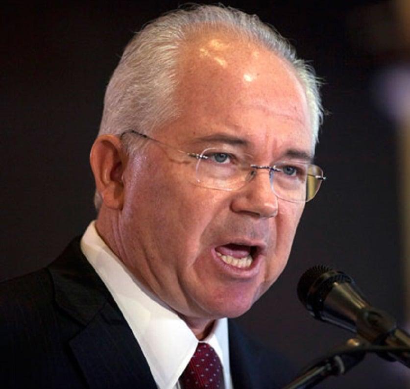 Rafael Ramírez - Poderopedia Venezuela
