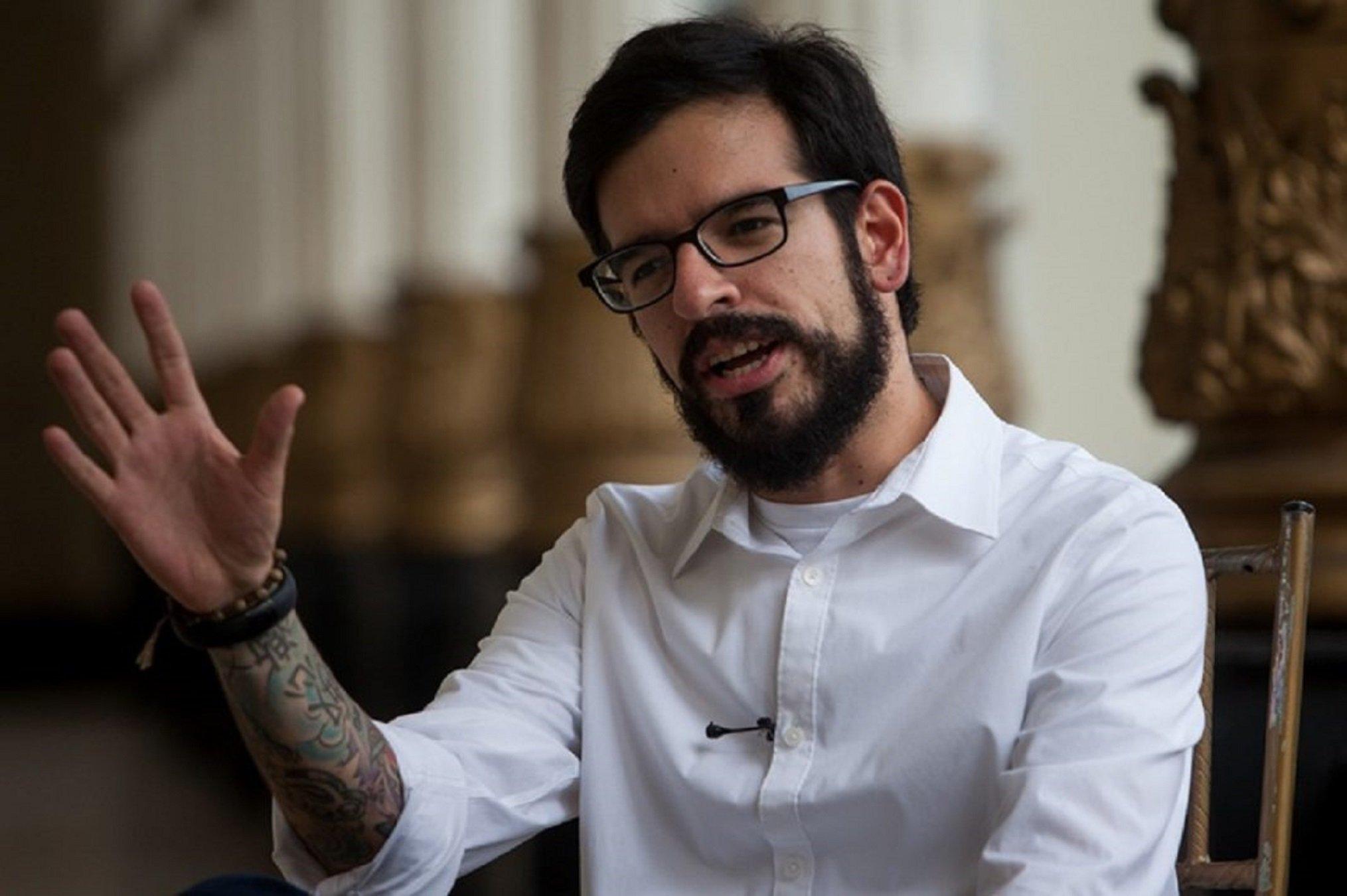 Miguel Pizarro - Poderopedia Venezuela